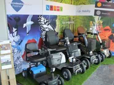 Bekijk het oerhollandse merk Life & Mobility