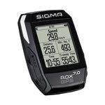 Sigma Rox 7.0 GPS kilometerteller zwart