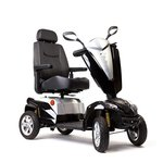 Kymco Maxer - 4 wiel scootmobiel