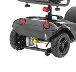 Drive ST3D - 4 wiel demontabele scootmobiel