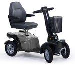 Life & Mobility Mezzo - 4 wiel scootmobiel