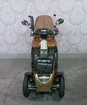 Occasion Life & Mobility Solo Elegance