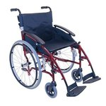 Drive D-lite rolstoel 24 inch