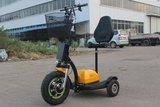 Briski oranje scooter 2017_