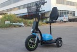 Briski blauw scooter 2017_
