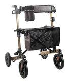 WheelzAhead rollator Track 4.0 - champagne_