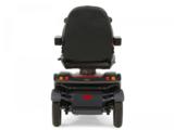 Life & Mobility Mezzo Retro/Rosso - 4 wiel scootmobiel _