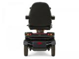 Life & Mobility Mezzo Retro/Rosso - 3 wiel scootmobiel_