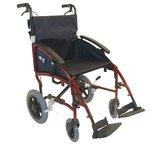 Drive D-lite rolstoel 12 inch_