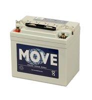Move accu MPA 34 | 12 volt - 34 Ah