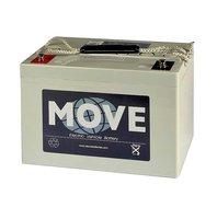 Move accu MPA 70 | 12 volt - 70 Ah