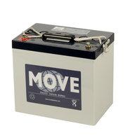 Move MPG 78 | 12V - 78 AH