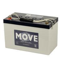 Move MPG 98 | 12V - 98 AH
