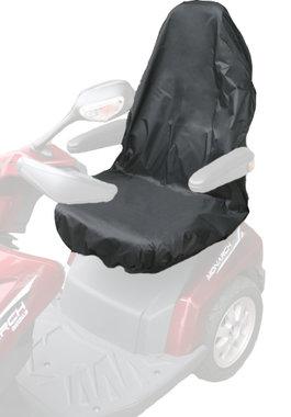 Zittinghoes scootmobiel zwart - Medium 145x60
