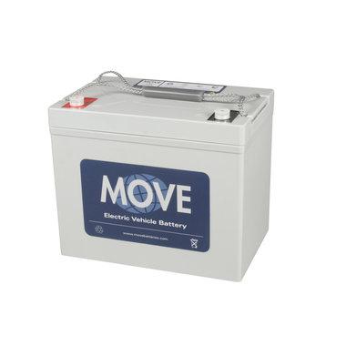Move accu MPA 85 | 12 volt - 85 Ah