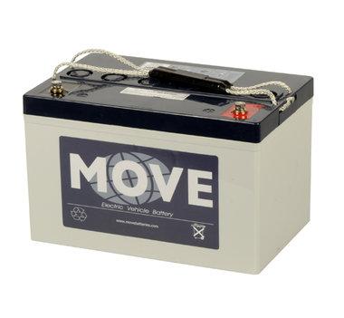 Move MPG 60 | 12V - 60 AH