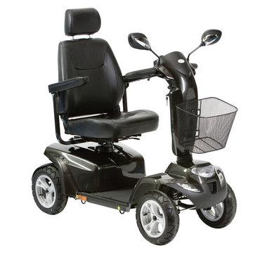 Drive ST5D - 4 wiel scootmobiel