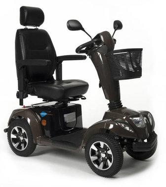 Vermeiren Carpo 4 LTD - 4 wiel scootmobiel