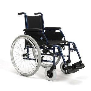 Vermeiren Jazz S50 - rolstoel