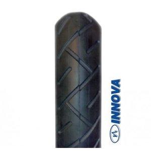 Buitenband 7x 1 3/4 (47-93) sportiefprofiel - zwart