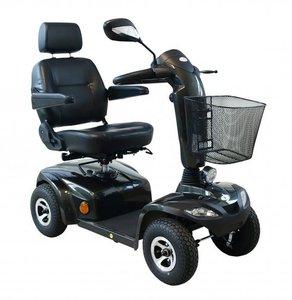 Drive ST4D plus antraciet - 4 wiel scootmobiel